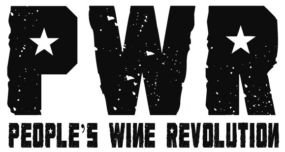 People's Wine Revolution logo