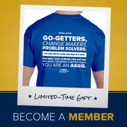 Limited Time Gift - Become a Member