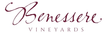 Benessere Vineyards logo