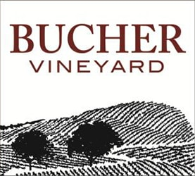 Bucher Vineyard logo