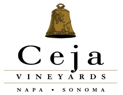 Ceja Vineyards logo