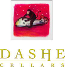Dashe Cellars logo