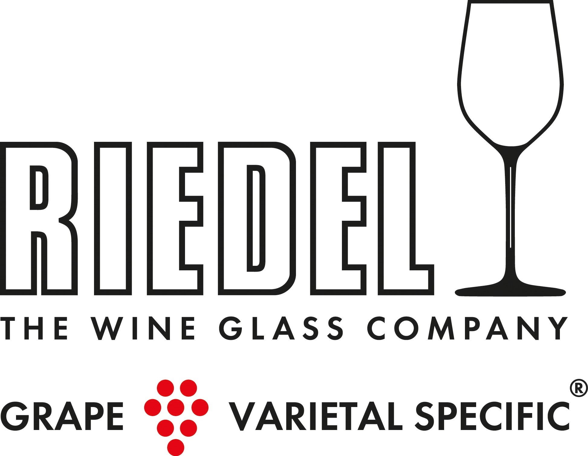 Riedel The Wine Glass Company Logo