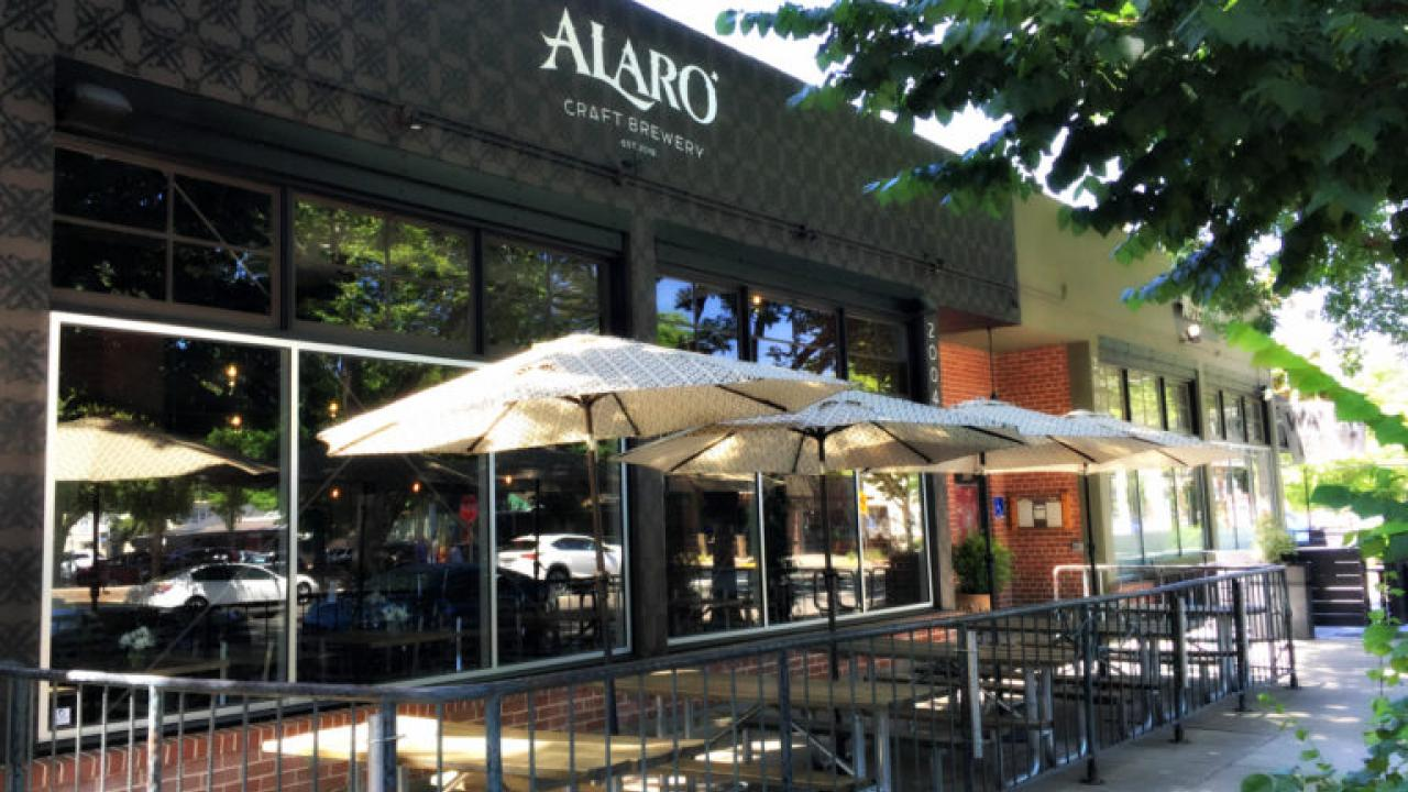 Picture of Alaro Craft Brewery