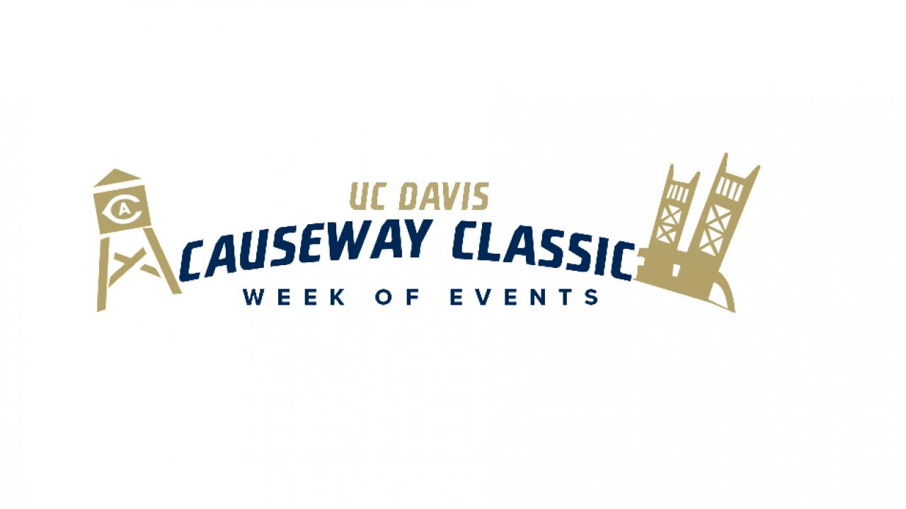 Sac State Calendar 2022.Causeway Classic Football Game Vs Sacramento State One Aggie Network