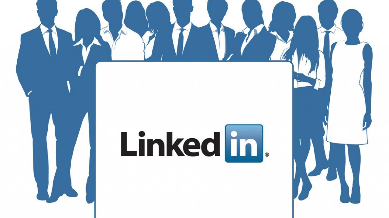 LinkedIn Basics  Get Yourself