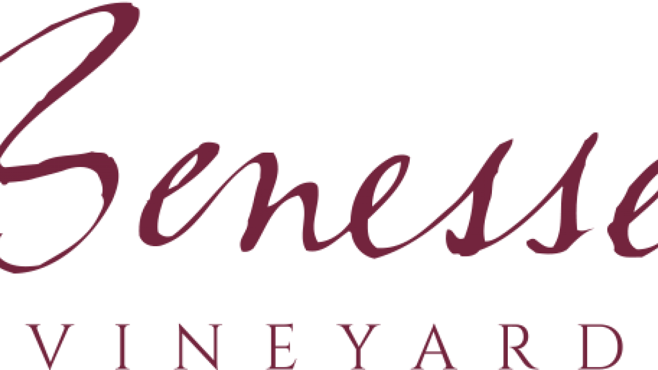 Benessere Vineyards graphic