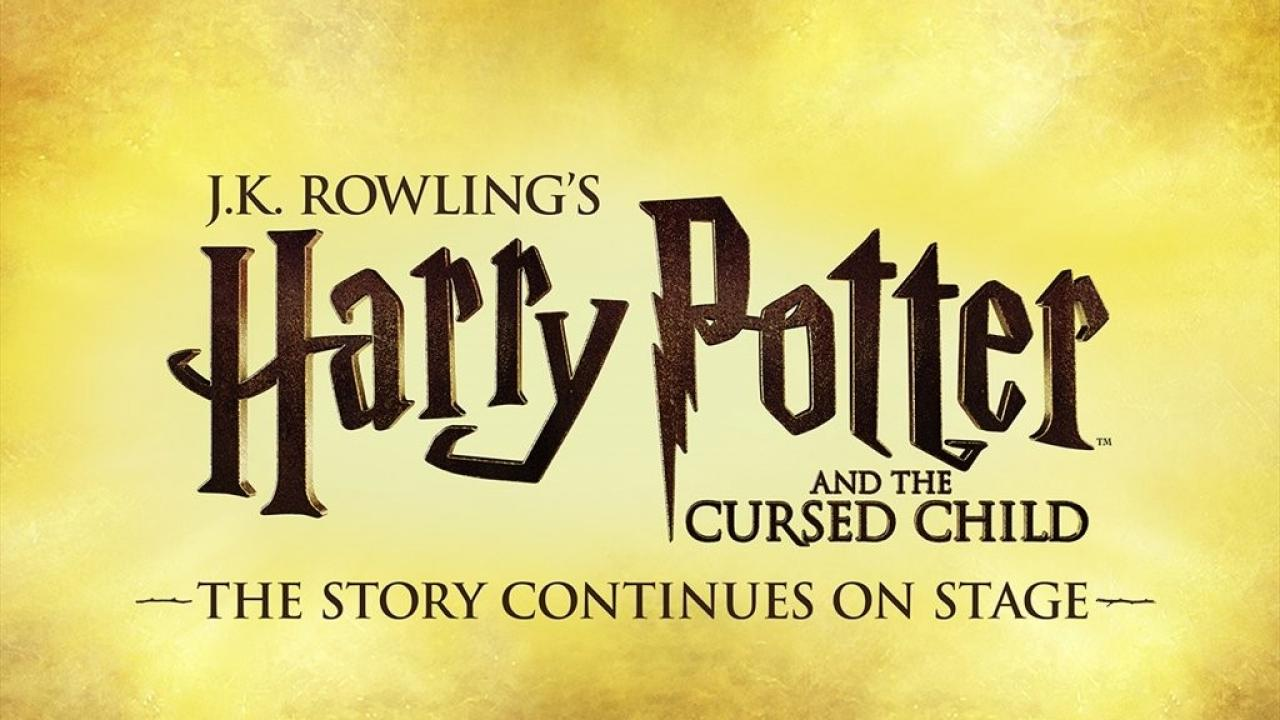 Harry Potter and the Cursed Child the story continues on stage
