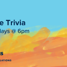 Aggie Trivia- Thursdays at 6pm