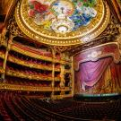 Picture of the Paris Opera House