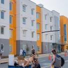 Image of The Green - student housing for sophomores